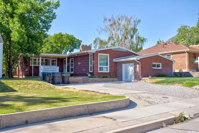 1069 E Briar Ave, Provo, UT 84604 (#1748777) :: Utah Real Estate