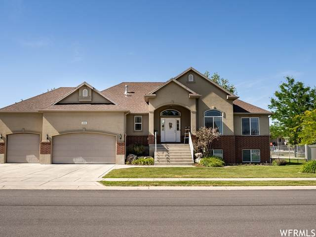 4988 W 4900 S, Hooper, UT 84315 (#1748850) :: Doxey Real Estate Group