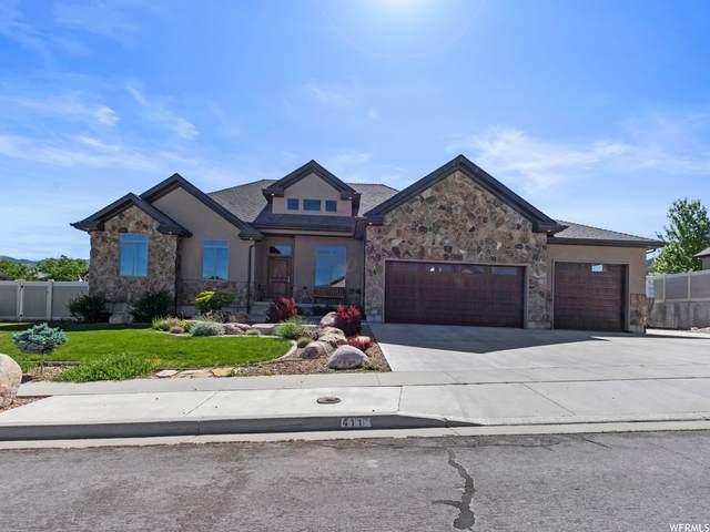 411 S 1230 E, Tooele, UT 84074 (#1748881) :: Utah Best Real Estate Team | Century 21 Everest