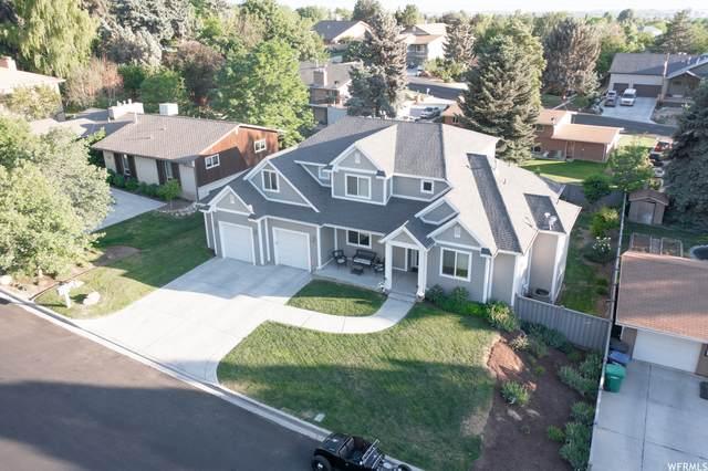 2843 Apache Ln E, Provo, UT 84604 (#1748893) :: Utah Real Estate