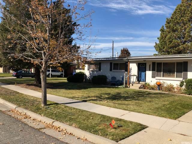 995 E Sagehill Dr, Salt Lake City, UT 84124 (#1748919) :: C4 Real Estate Team
