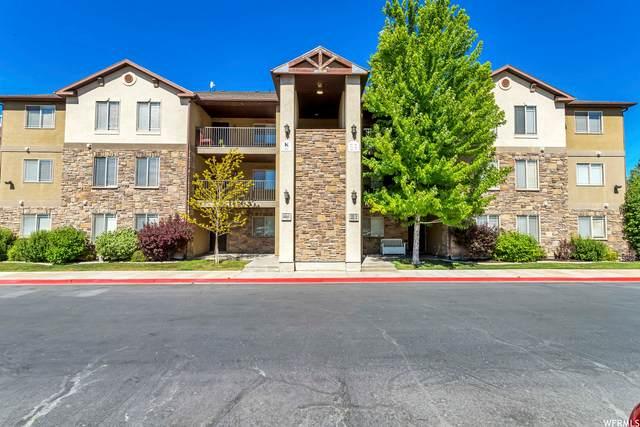 582 S 980 W #81, Pleasant Grove, UT 84062 (#1748929) :: Berkshire Hathaway HomeServices Elite Real Estate