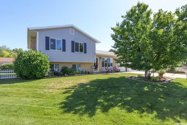 4825 W Kathleen Ave S, West Valley City, UT 84120 (#1748952) :: Utah Real Estate