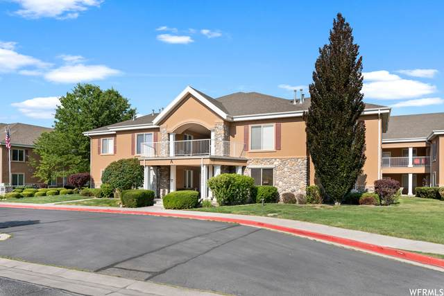 502 S 1040 E #223, American Fork, UT 84003 (#1748984) :: Berkshire Hathaway HomeServices Elite Real Estate