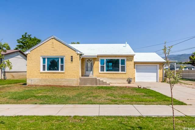 348 W Young St, Morgan, UT 84050 (#1749004) :: Utah Real Estate