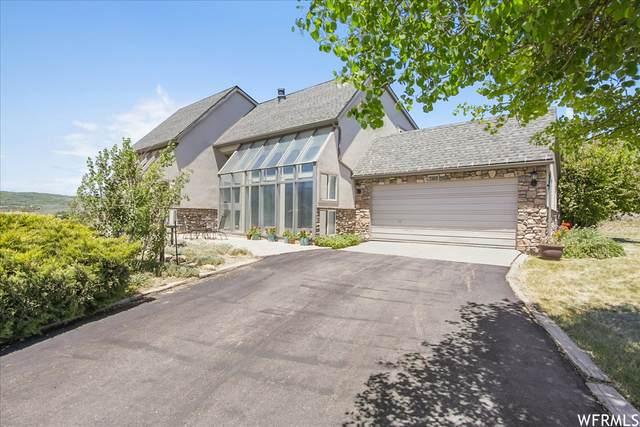 7563 Whileaway Rd W, Park City, UT 84098 (#1749018) :: Utah Real Estate