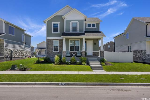 1019 W 1200 S, Springville, UT 84663 (#1749041) :: Utah Real Estate