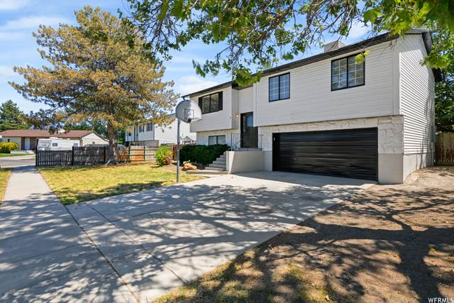 2493 W 4985 S, Taylorsville, UT 84129 (#1749044) :: Utah Real Estate