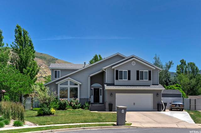 15 W Bradley Dr S, Centerville, UT 84014 (#1749050) :: Doxey Real Estate Group