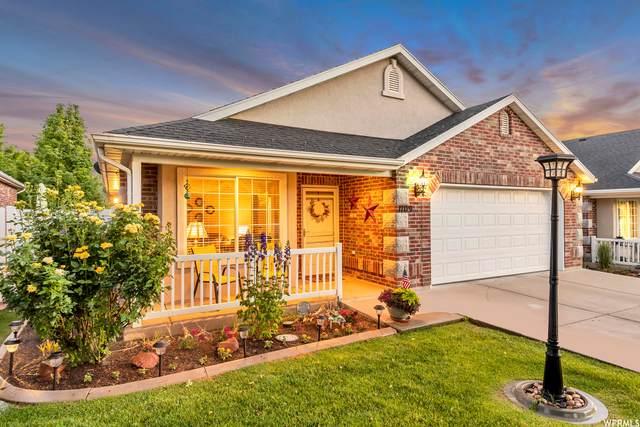 1109 W 2325 N, Layton, UT 84041 (#1749056) :: Utah Real Estate