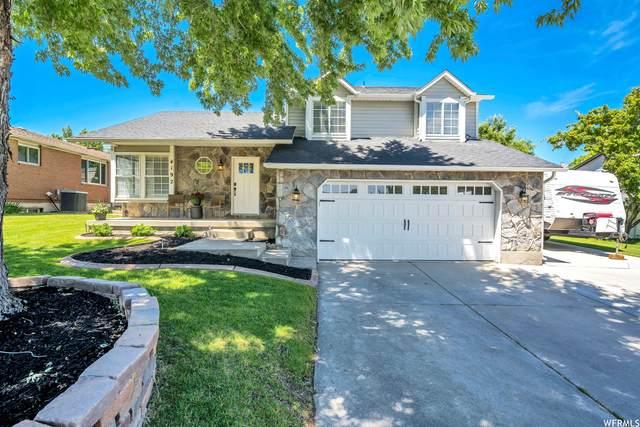 4192 W Yorkshire Dr S, South Jordan, UT 84009 (#1749067) :: Utah Real Estate