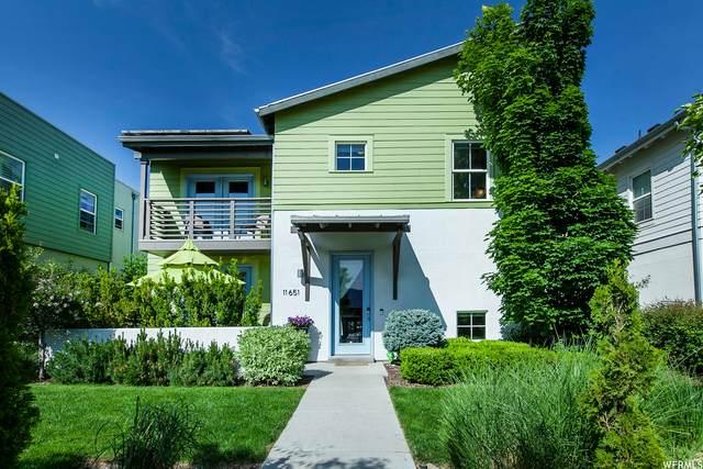 11651 S Alexandria Dr, South Jordan, UT 84009 (#1749077) :: Utah Real Estate