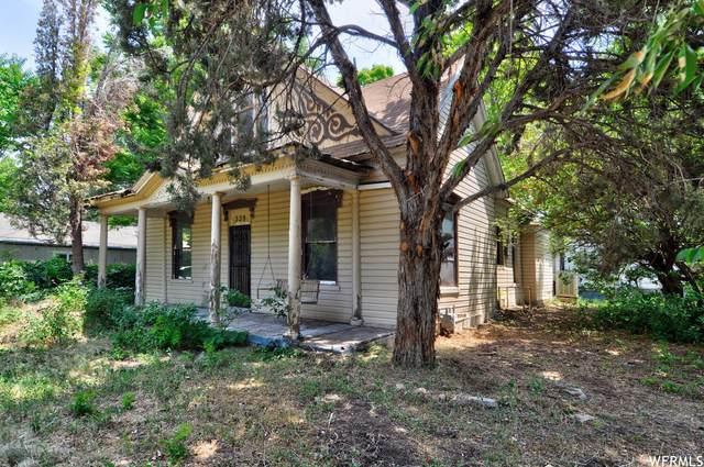 339 W Center St, Springville, UT 84663 (MLS #1749106) :: Summit Sotheby's International Realty