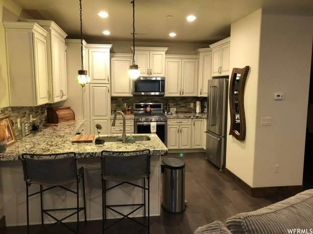 14311 N Buck Horn Trl 42N, Heber City, UT 84032 (#1749112) :: Doxey Real Estate Group