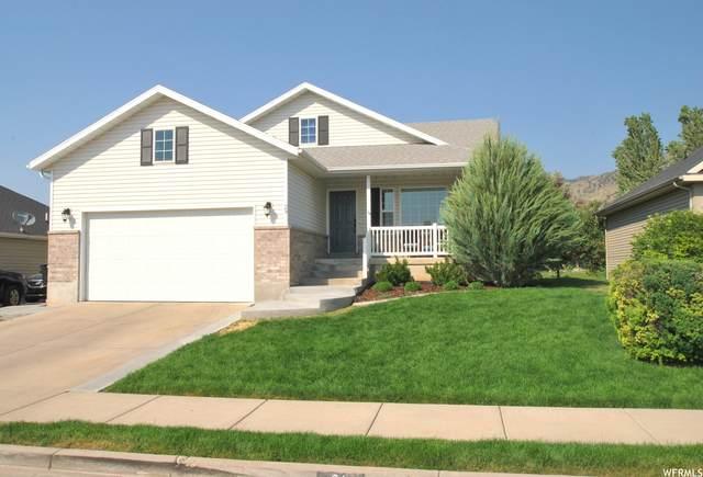 29 Andrews Ln, Providence, UT 84332 (#1749115) :: Utah Best Real Estate Team | Century 21 Everest