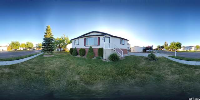 5141 S 2875 W, Roy, UT 84067 (#1749121) :: Doxey Real Estate Group