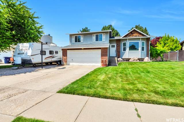 3770 W 5800 S, Roy, UT 84067 (#1749128) :: Doxey Real Estate Group
