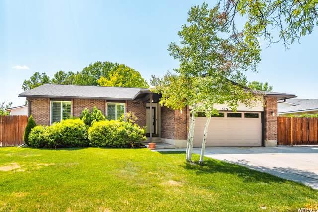 5974 S Susquehanna Dr, Murray, UT 84123 (#1749130) :: C4 Real Estate Team