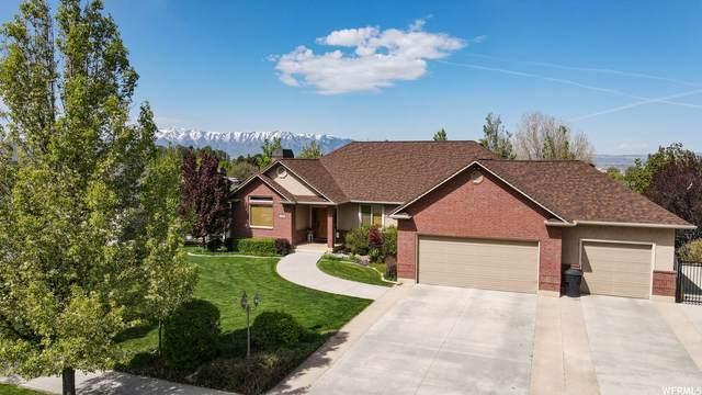 2785 N 1400 E, North Logan, UT 84341 (#1749131) :: Berkshire Hathaway HomeServices Elite Real Estate