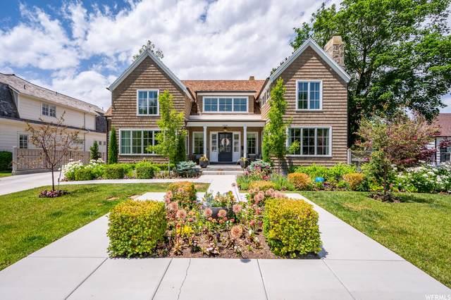 2226 S 2200 E, Salt Lake City, UT 84109 (#1749134) :: Doxey Real Estate Group