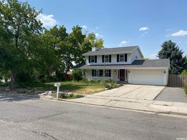 779 Clifford Dr, Tooele, UT 84074 (#1749139) :: The Fields Team