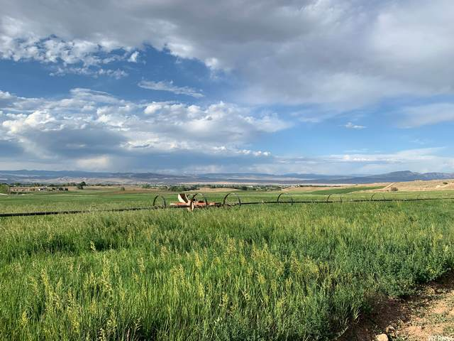 4133 S 1500 W, Vernal, UT 84078 (#1749152) :: Doxey Real Estate Group