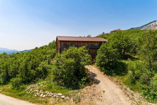 5959 N 2250 E #23, Eden, UT 84310 (#1749155) :: Berkshire Hathaway HomeServices Elite Real Estate