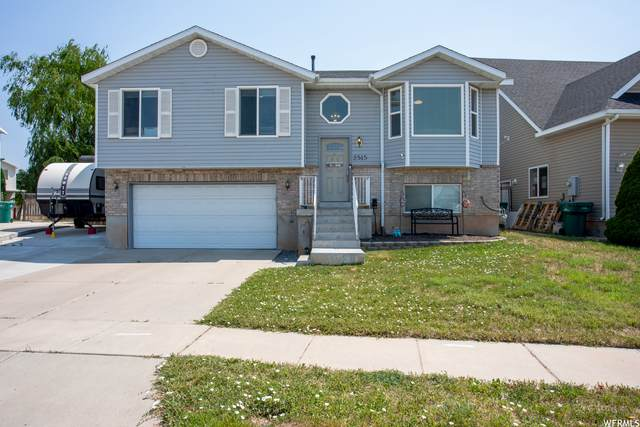 2515 S 125 E, Clearfield, UT 84015 (MLS #1749156) :: Summit Sotheby's International Realty