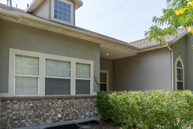 1341 E 720 N, Provo, UT 84606 (#1749161) :: Bustos Real Estate | Keller Williams Utah Realtors