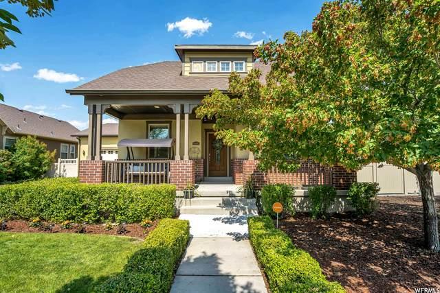 10897 S Weiss Dr W, South Jordan, UT 84009 (#1749174) :: Bustos Real Estate   Keller Williams Utah Realtors