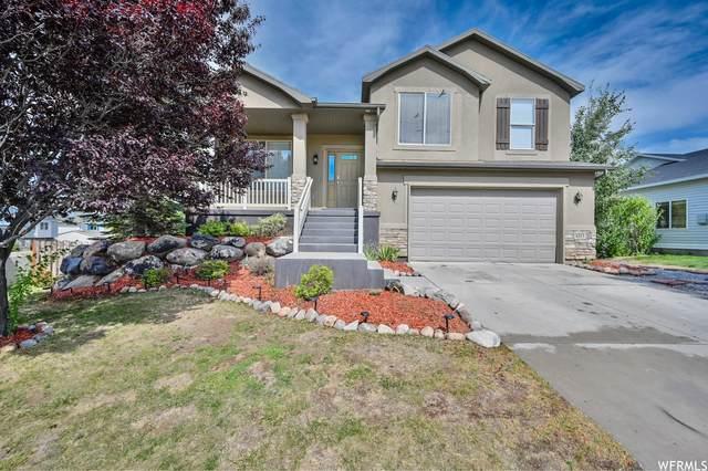 6213 S Laurel Canyon Dr W, Salt Lake City, UT 84118 (#1749189) :: Utah Real Estate