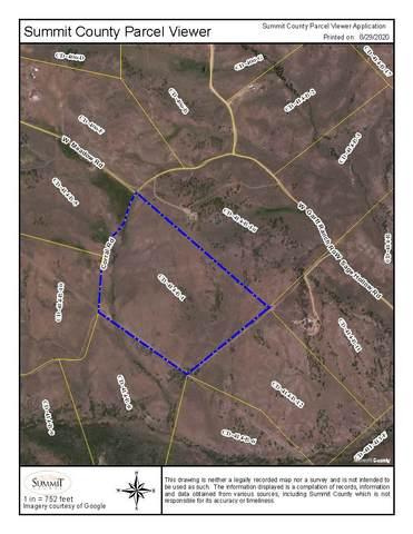 59 Meadow Rd #59, Kamas, UT 84036 (#1749195) :: Zippro Team