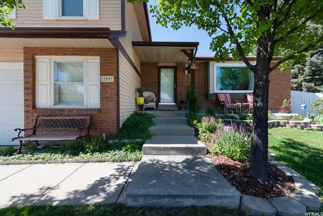 12002 Sage Ridge Cir, Sandy, UT 84094 (#1749199) :: Utah Real Estate