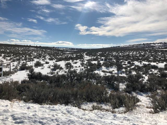 21568 Jones Hole Rd, Vernal, UT 84078 (#1749202) :: Doxey Real Estate Group