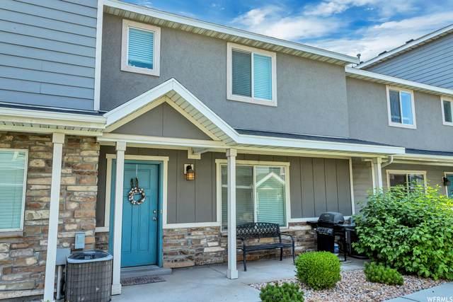 201 N 750 E, Vineyard, UT 84059 (#1749212) :: Berkshire Hathaway HomeServices Elite Real Estate