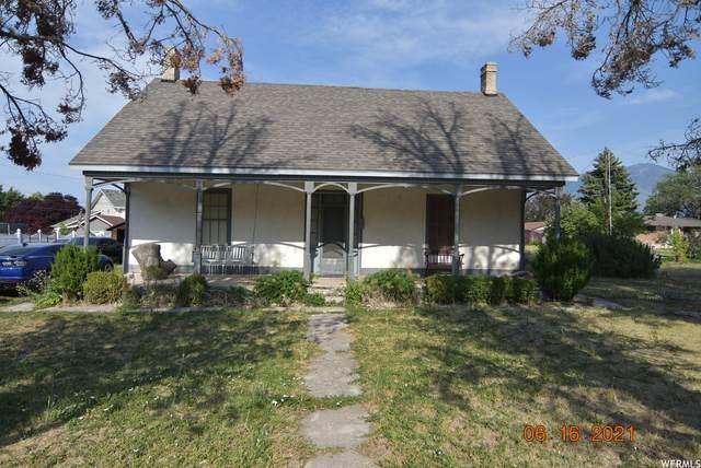 350 N 100 E, Payson, UT 84651 (#1749213) :: Utah Dream Properties