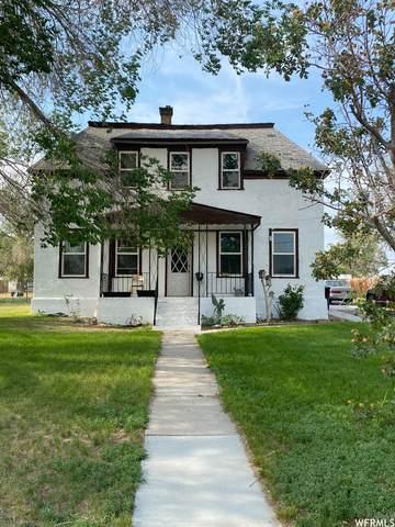 388 Center, Gunnison, UT 84634 (#1749224) :: Berkshire Hathaway HomeServices Elite Real Estate