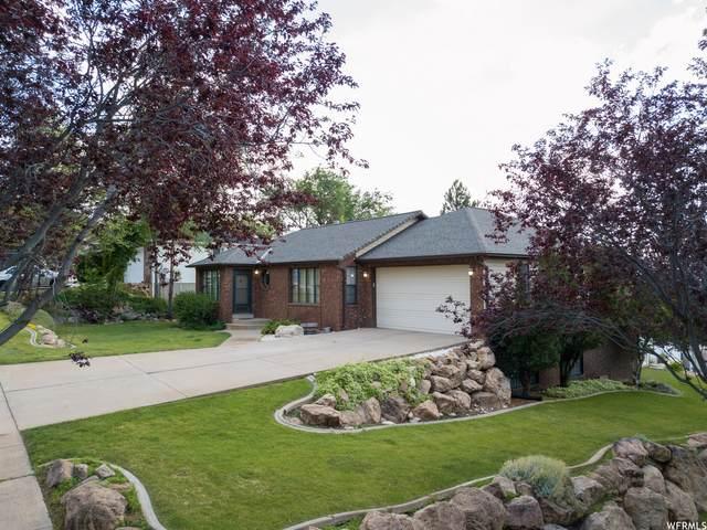 867 N Dillon Dr, Ogden, UT 84404 (#1749227) :: Utah Real Estate