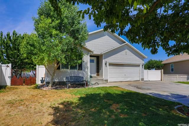 955 N 720 W, Tooele, UT 84074 (MLS #1749260) :: Lawson Real Estate Team - Engel & Völkers
