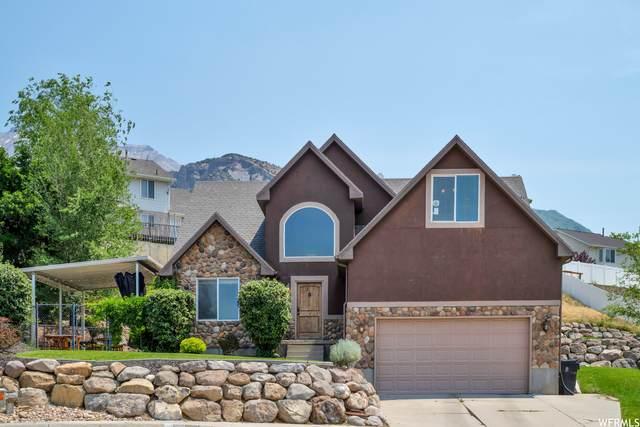 686 E 1200 N, Pleasant Grove, UT 84062 (#1749261) :: Utah Real Estate