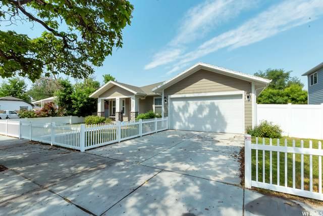 322 S 600 E, Provo, UT 84606 (#1749262) :: Bustos Real Estate | Keller Williams Utah Realtors