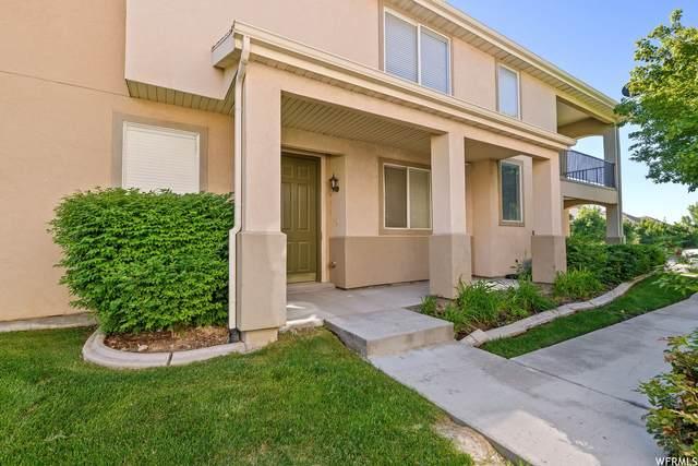 1312 W 3000 N Aa2, Lehi, UT 84043 (#1749266) :: Berkshire Hathaway HomeServices Elite Real Estate