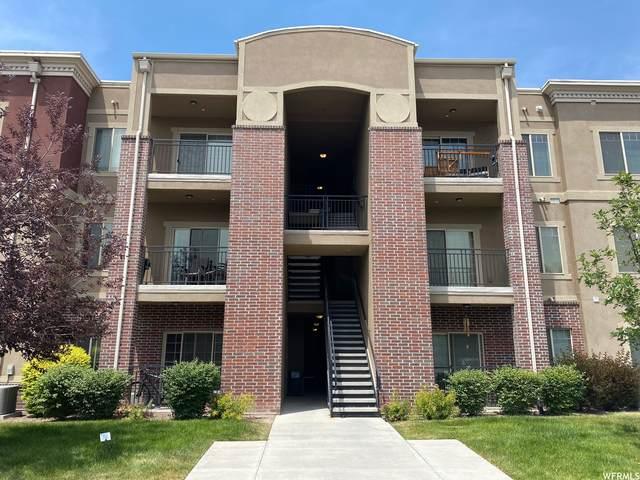 170 E Belmont Avenue Ave B-5, Salt Lake City, UT 84111 (#1749268) :: Powder Mountain Realty