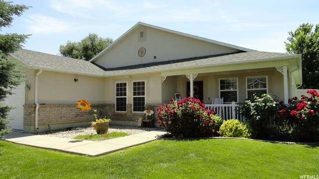 185 W 2050 N, Harrisville, UT 84414 (#1749277) :: Utah Real Estate
