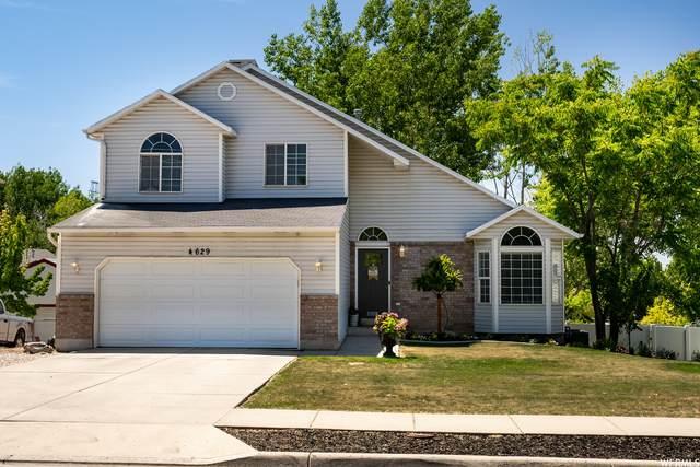 4629 S 3100 W, Roy, UT 84067 (#1749292) :: C4 Real Estate Team