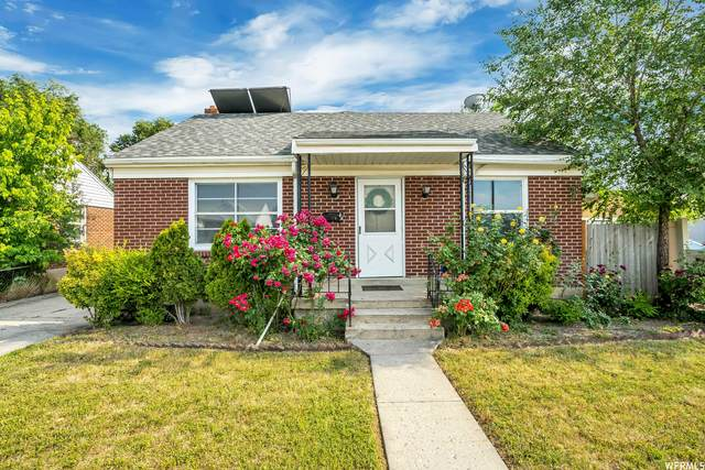 30 E Sunset Ave S, South Salt Lake, UT 84115 (#1749303) :: Doxey Real Estate Group