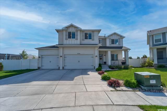 5074 E Tahoe Way, Eagle Mountain, UT 84005 (#1749305) :: Bustos Real Estate | Keller Williams Utah Realtors
