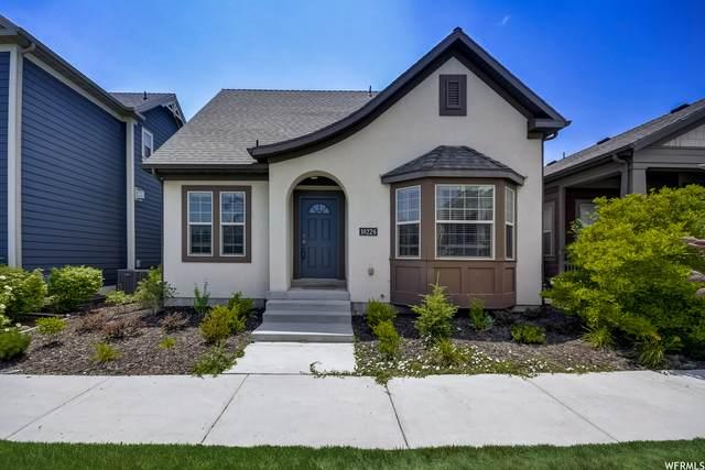 10226 S Oquirrh Lake Rd W, South Jordan, UT 84009 (#1749322) :: Utah Real Estate