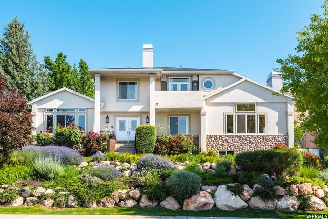 21 E Dorchester Dr, Salt Lake City, UT 84103 (#1749336) :: Powder Mountain Realty
