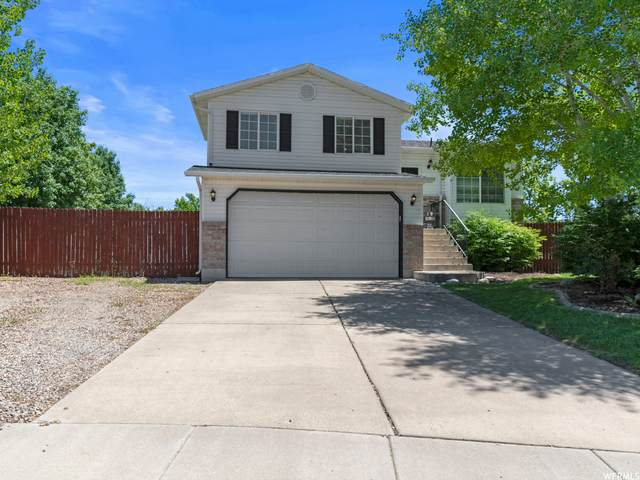 141 W 2100 S, Clearfield, UT 84015 (#1749337) :: Colemere Realty Associates